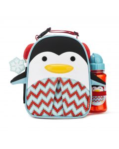 Skip Hop - Lanczówka Pingwin z bidonem