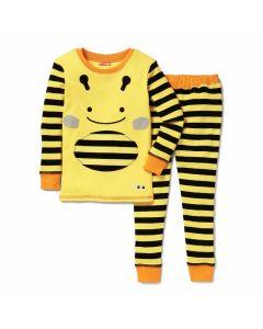 Skip Hop - Piżama Zoo Pszczoła 3T
