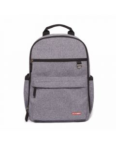 Skip Hop - Plecak Duo Signature Heather Grey