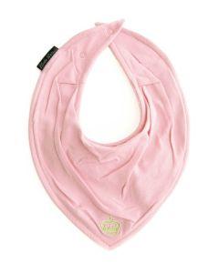 Elodie Details - śliniak/bandanka ORGANIC Petit Royal Pink