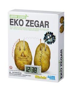 Eko zegar 4m - zdjęcie 1