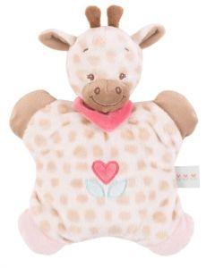 Żyrafa Charlotte przytulanka-poduszka 25 cm 655286