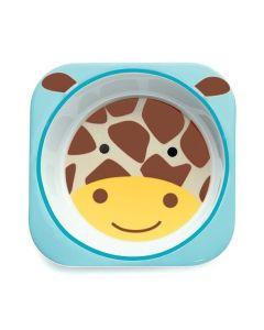 Skip Hop - Miska Zoo Żyrafa