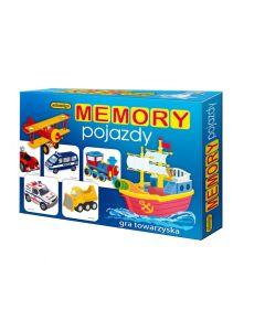 Adamigo memory pojazdy - zdjecie 1