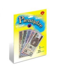 Pieniądze do zabawy Alexander - zdjęcie 1
