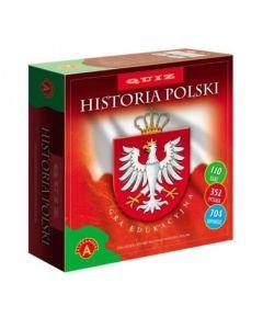 Historia Polski quiz Alexander zdjęcie 1