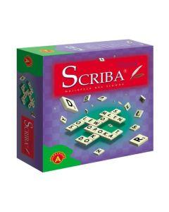 Scriba travel Alexander gra słowna - zdjęcie 1