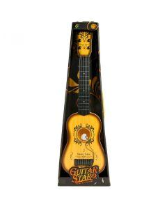 Duża gitara dla dzieci strunowa Anek - zdjęcie nr 1