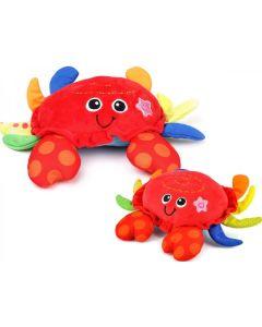 Krab Smily Play do nauki raczkowania - zdjęcie 1