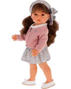 Hiszpańska lalka Antonio Juan Bella Brillo 45 cm - zdjęcie 1