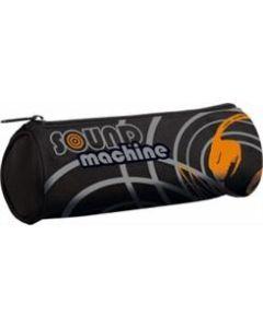 Saszetka okrągła Sound Machine - zdjęcie 1