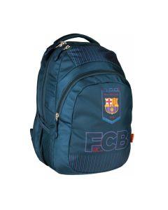 Plecak FC Barcelona 87 do szkoły, na trening, siłownię lub wycieczkę - zdjęcie 1