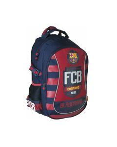 Plecak szkolny sportowy piłkarski dla chłopców Astra FC Barcelona 78 zdjęcie 1