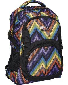 Plecak młodzieżowy Open Mind ASTRA - zdjęcie 1