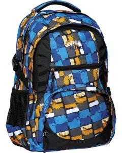 Plecak młodzieżowy OM-02 Open Mind ASTRA - zdjęcie 1