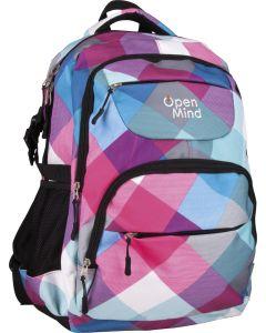 Plecak młodzieżowy OM-10 Open Mind ASTRA - zdjęcie 1