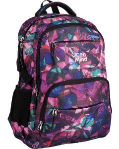 Plecak Open-Mind 15 młodzieżowy - zdjęcie 1