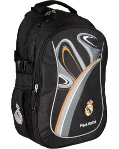Real Madryt plecak piłkarski młodzieżowy RM-45 - zdjecie 1