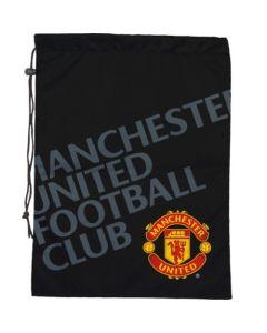 Worek na buty lub strój gimnastyczny Manchester United - zdjęcie 1