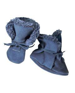 Buty niechodki zimowe dla chłopca ciepłe - zdjęcie 5