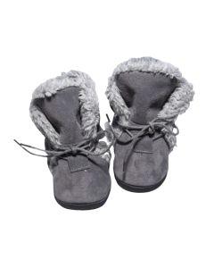 Buciki niemowlęce ciepłe niechodki zimowe - zdjęcie 1