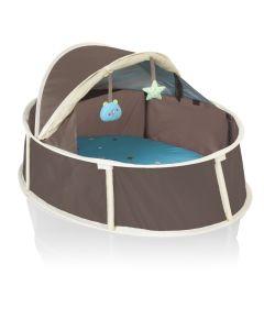 Babymoov Little babyni taupe/blue A035205