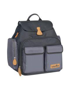 Babymoov Plecak Globber Black A043557
