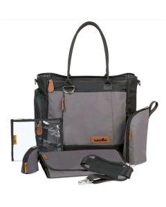 Babymoov Torba Do Przewijania Essential Bag Black - zdjecie 1
