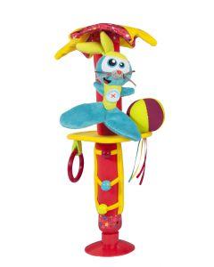 Zabawka do samochodu Babymoov Car circus