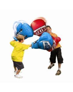 Rękawice bokserskie mega duze Banzai