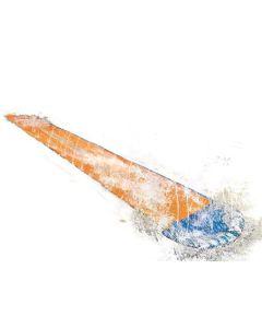 Ślizgawka wodna ślizg super prędkość + deska Banzai  - zdjęcie 1