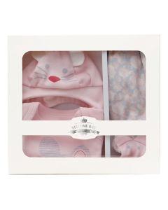Wyprawka dla niemowlaka Barbaras Świat małej myszki rozmiar 62-68 zdjęcie 1