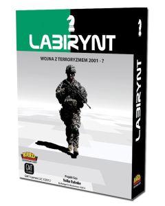 Labirynt wojna z terroryzmem Bard zdjęcie 1