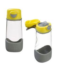 Butelka tritanowa sportowa b.box - bidon bez BPA 450 ml - zdjęcie 1