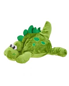 Plecak pluszowy dla przedszkolaka 3D Beppe z dinozaurem - zdjęcie 1