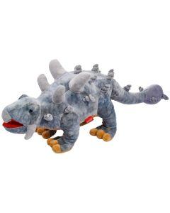 Maskotka dinozaur Ankylozaur pluszowy Beppe 48 cm - zdjęcie 1