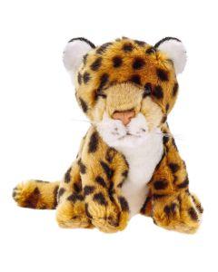 Maskotka gepard baby pluszowy Beppe 18cm - zdjęcie 1