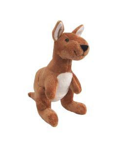 Maskotka kangur pluszowy Beppe 18 cm - zdjęcie 1