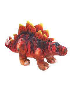 Maskotka dinozaur Stegozaur pluszowy Beppe 35 cm - zdjęcie 1