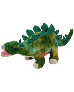 Pluszak dinozaur Stegozaur maskotka zdjęcie 1