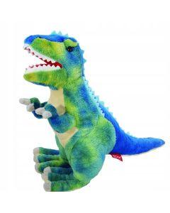 Maskotka dinozaur Tyranozaur pluszowy Beppe 30cm - zdjęcie 1