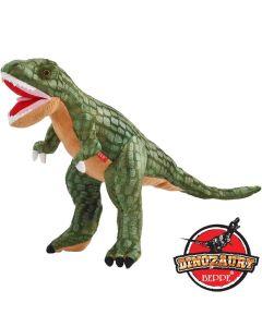 Maskotka dinozaur Tyranozaur pluszowy Beppe DUŻY 78cm - zdjęcie 1