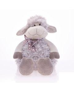 Plecak pluszowy Owca Carla Beppe - zdjęcie 1