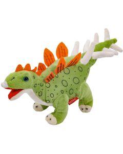 Maskotka dinozaur Stegozaur pluszowy Beppe 30cm  - zdjęcie 1