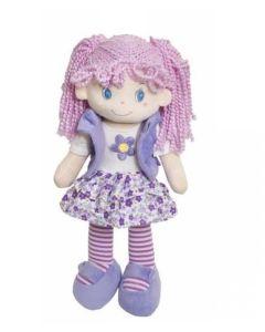 Lalka szmacianka Emma Beppe zdjęcie 1