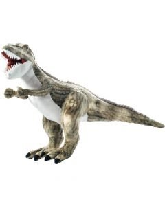 Duży pluszowy dinozaur Tyranozaur 100 cm - zdjęcie nr 1