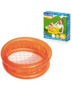 Dmuchany basen brodzik dla dzieci Bestway 61 x 25 cm - zdjecie 1