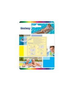 Łaty naprawcze do basenu, materaca, zabawek nadmuchiwanych - zdjęcie 1