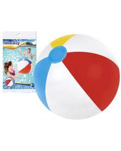 Piłka dmuchana plażowa do basenu 51 cm - zdjęcie 1