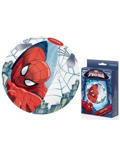 Piłka plażowa dmuchana Spiderman Bestway 51cm - zdjęcie 1